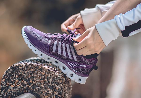 全方位運動鞋| K-SWISS